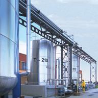 Factory usine avila